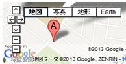 鈴木接骨院GoogleMap
