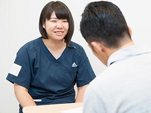 仙台市交通事故治療、カウンセリング