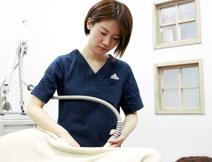 仙台交通事故治療、電気治療